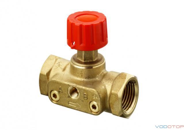Клапан С21150-015-07