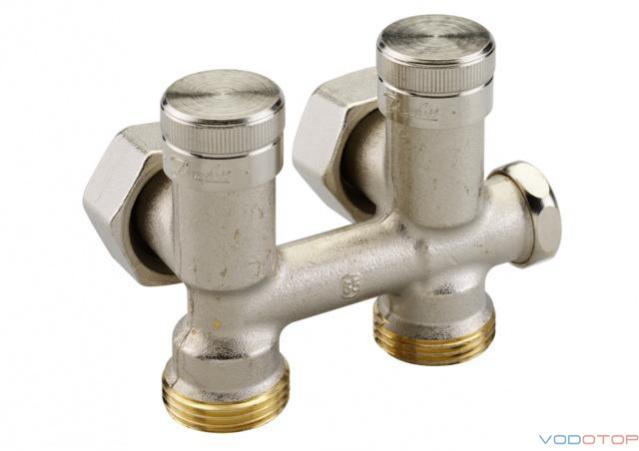 запорный клапан 003l0280